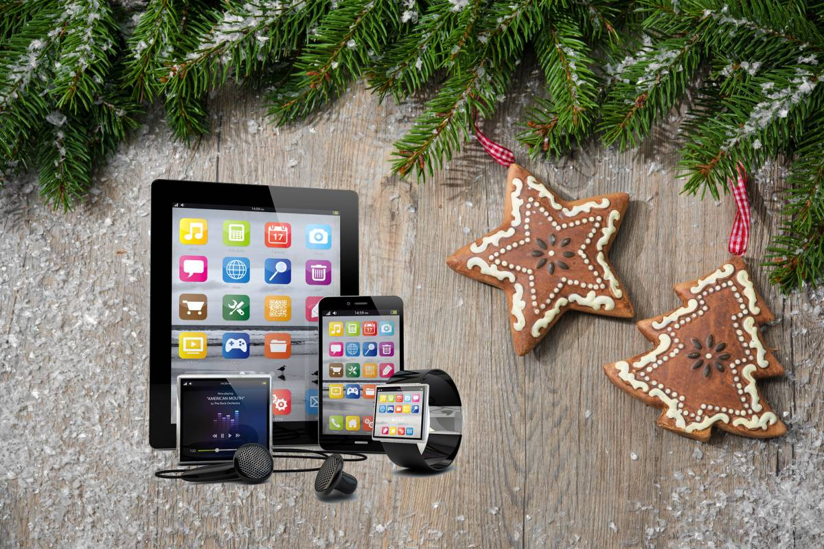 2017 must-have Christmas gadgets Image